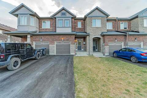 Townhouse for sale at 55 Phyllis Dr Caledon Ontario - MLS: W4825574