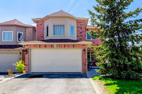 House for sale at 55 Pine Gate Pl Whitby Ontario - MLS: E4456994