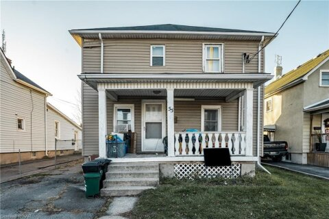 Residential property for sale at 55 Pine St Thorold Ontario - MLS: 40047080