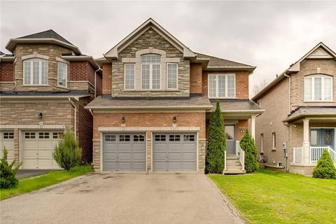 House for sale at 55 Polonia Ave Brampton Ontario - MLS: W4461338