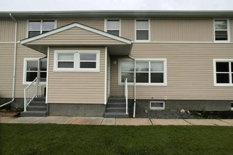 Townhouse for sale at 55 Poplar Cres Springbrook Alberta - MLS: C4261905