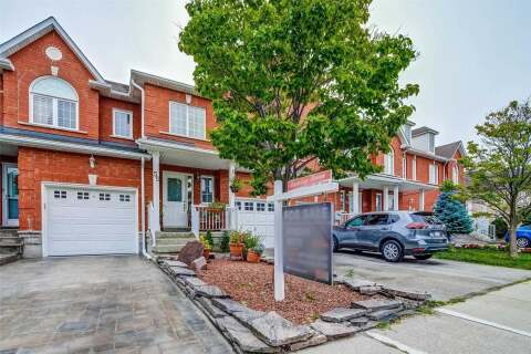 Townhouse for sale at 55 Pottery Pl Vaughan Ontario - MLS: N4906826