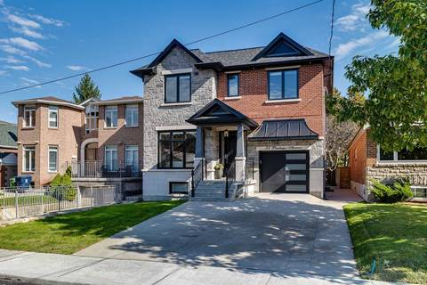 House for sale at 55 Presteign Ave Toronto Ontario - MLS: E4733838