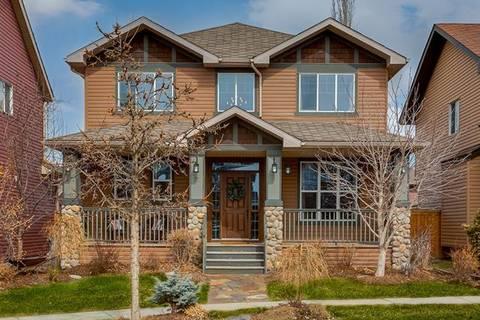 House for sale at 55 Prestwick Pr Southeast Calgary Alberta - MLS: C4238007