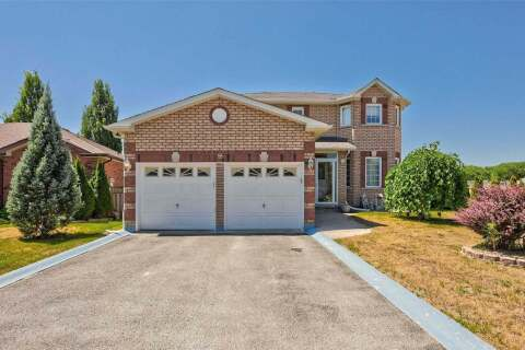House for sale at 55 Prince Dr Bradford West Gwillimbury Ontario - MLS: N4852129