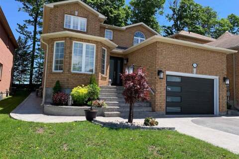 House for sale at 55 Priscillas Pl Barrie Ontario - MLS: S4795537
