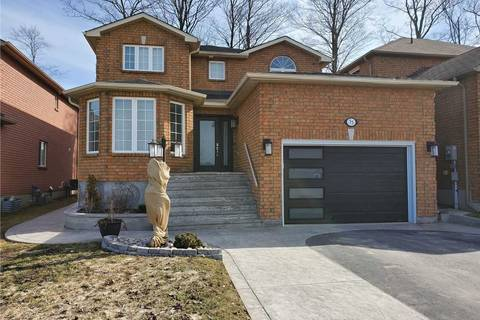 House for sale at 55 Priscillas Pl Barrie Ontario - MLS: S4724135