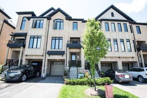 Townhouse for sale at 55 Quarrie Ln Ajax Ontario - MLS: E4522521
