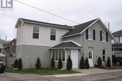 House for sale at 55 Raglan St South Campbellford Ontario - MLS: 167406