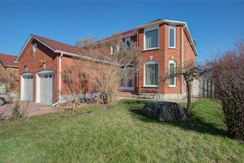 House for sale at 55 Randall Ave Markham Ontario - MLS: N4446189