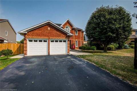 House for sale at 55 Ravenwood Rd Brantford Ontario - MLS: 40022599