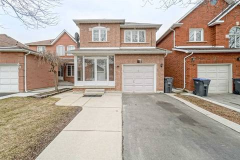House for sale at 55 Ready Ct Brampton Ontario - MLS: W4724659
