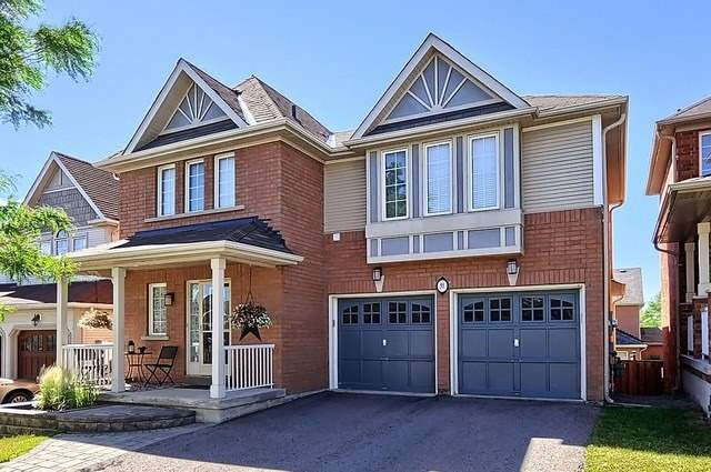 Sold: 55 Reddenhurst Crescent, Georgina, ON