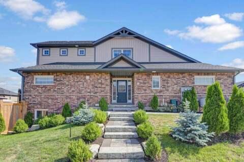 Townhouse for sale at 55 Renfrew St Kitchener Ontario - MLS: X4886884