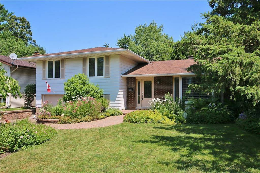 House for sale at 55 Riverbrook Rd Ottawa Ontario - MLS: 1163293