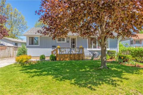 House for sale at 55 Rockwood Ave St. Catharines Ontario - MLS: 30735021