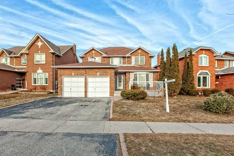 House for sale at 55 Rollo Dr Ajax Ontario - MLS: E4484422