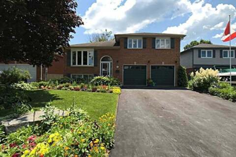 House for sale at 55 Rosemary Rd Orillia Ontario - MLS: S4815171