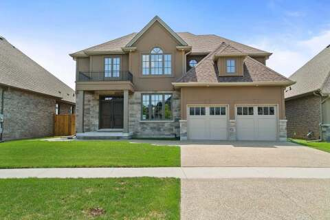 House for sale at 55 Rosewood Cres Pelham Ontario - MLS: X4893835
