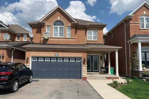 House for sale at 55 Roundstone Dr Brampton Ontario - MLS: W4767893