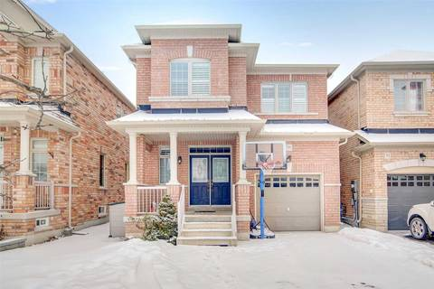 House for sale at 55 Salix Ave Whitchurch-stouffville Ontario - MLS: N4685134