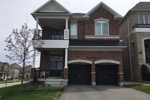 House for rent at 55 Sand Valley St Vaughan Ontario - MLS: N4563790