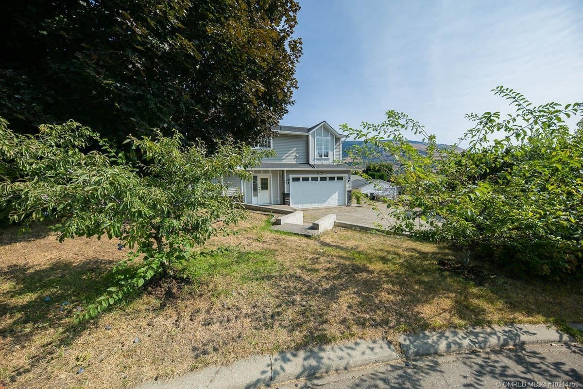 House for sale at 55 Sarsons Pl Coldstream British Columbia - MLS: 10214750