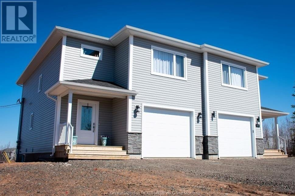 House for sale at 55 Satleville Cres Riverview New Brunswick - MLS: M132479