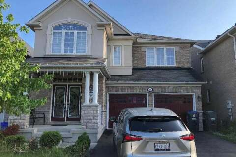 House for rent at 55 Seascape Cres Brampton Ontario - MLS: W4783479