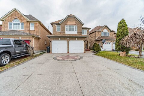 House for rent at 55 Seclusion Cres Brampton Ontario - MLS: W5076363