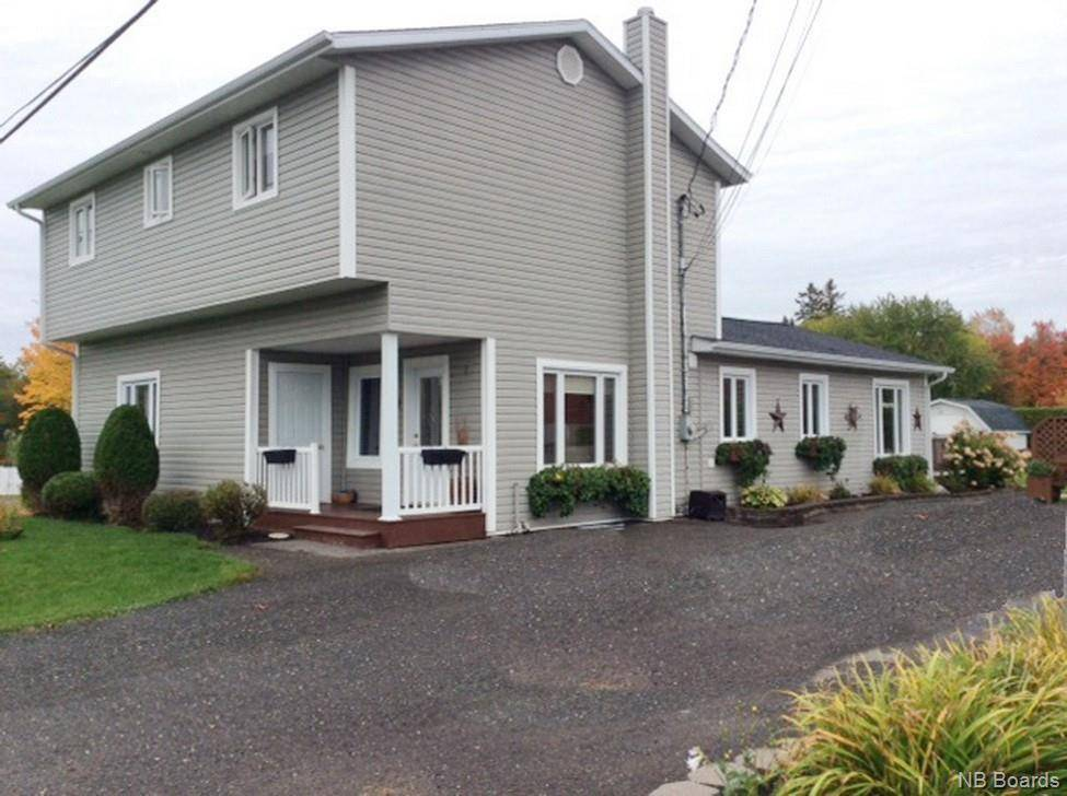 House for sale at 55 Sheriff St Grand-sault New Brunswick - MLS: NB010567