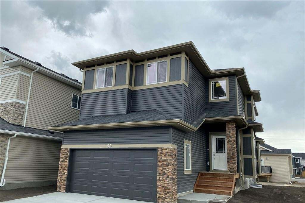 House for sale at 55 Sherview Gv NW Sherwood, Calgary Alberta - MLS: C4293861