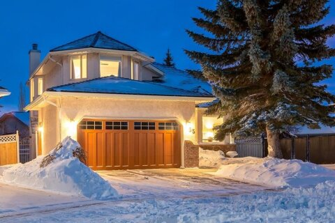 House for sale at 55 Silverstone Rd NW Calgary Alberta - MLS: A1058654