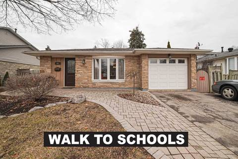 House for sale at 55 Simpson Ave Clarington Ontario - MLS: E4670620