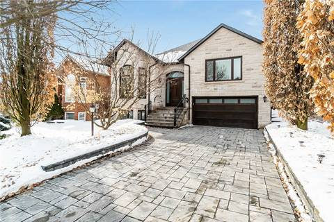 House for sale at 55 Sisman Ave Aurora Ontario - MLS: N4695024