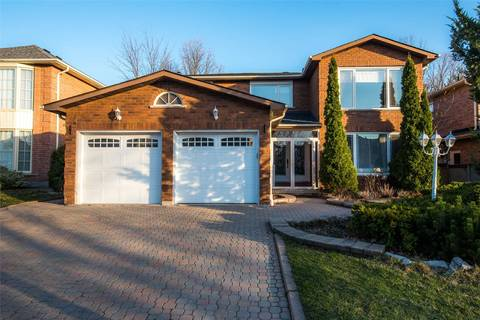 House for sale at 55 Smithy St Markham Ontario - MLS: N4422015