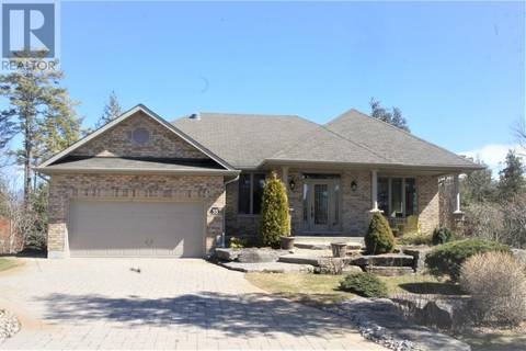 House for sale at 55 South Harbour Dr Bobcaygeon Ontario - MLS: 189110