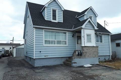 Townhouse for sale at 55 Southworth St North Welland Ontario - MLS: 30717918