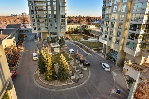 Condo for sale at 55 Spruce Pl SW Calgary Alberta - MLS: A1052824