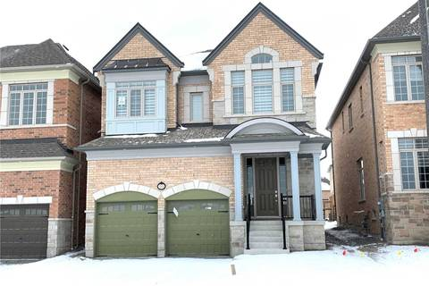 House for rent at 55 St Ives Cres Whitby Ontario - MLS: E4664771