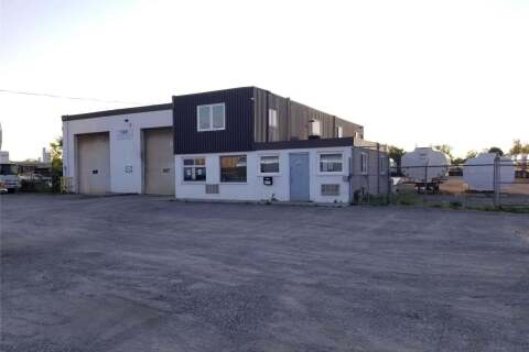 Commercial property for lease at 55 Steeles Ave Milton Ontario - MLS: W4814192