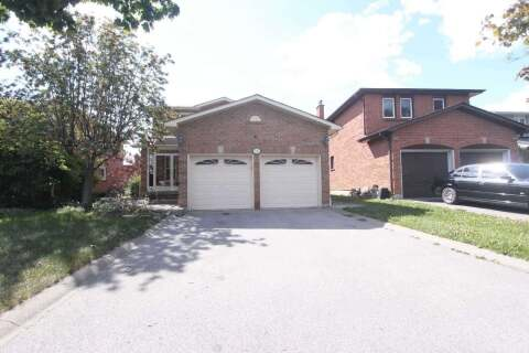 House for rent at 55 Sterling Cres Vaughan Ontario - MLS: N4919590