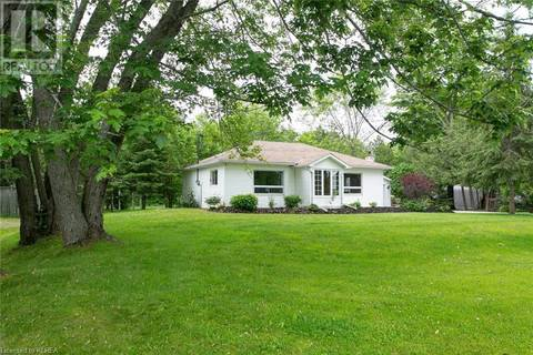 House for sale at 55 Sturgeon Glen Rd South Fenelon Falls Ontario - MLS: 205092