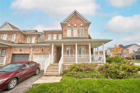 Townhouse for sale at 55 Succession Cres Barrie Ontario - MLS: 40039232