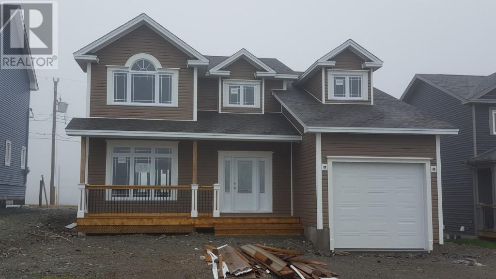 For Sale: 55 Sugar Pine Crescent, St Johns, NL | 3 Bed, 3 Bath House for $494,900. See 1 photos!