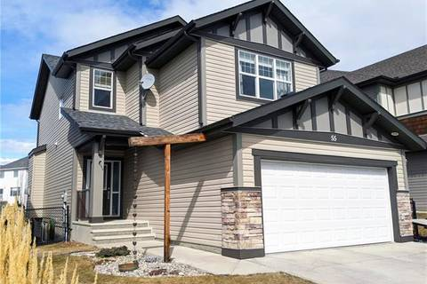 House for sale at 55 Sunset Vw Cochrane Alberta - MLS: C4289094
