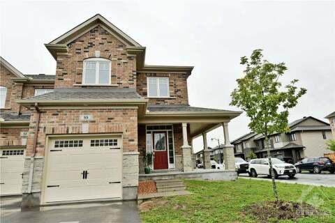 House for sale at 55 Tapadero Ave Ottawa Ontario - MLS: 1210365