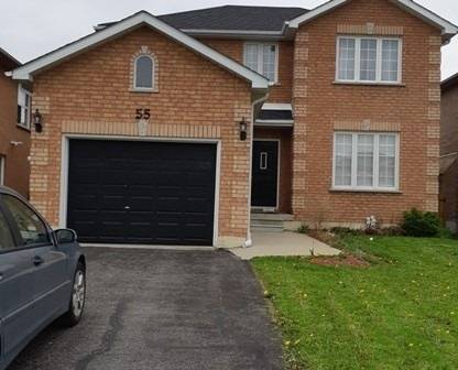 House for sale at 55 Taylor Dr Barrie Ontario - MLS: S4462469