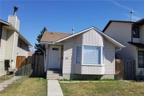 House for sale at 55 Templeson Cres Northeast Calgary Alberta - MLS: C4296071