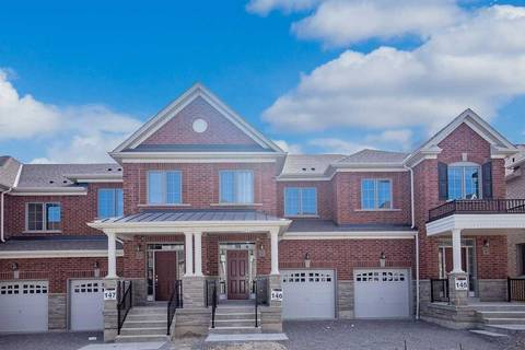 Townhouse for rent at 55 Thornapple Ln Richmond Hill Ontario - MLS: N4517226